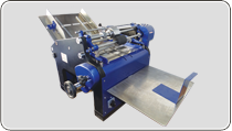 Automatic Pouch Batch Printing Machine